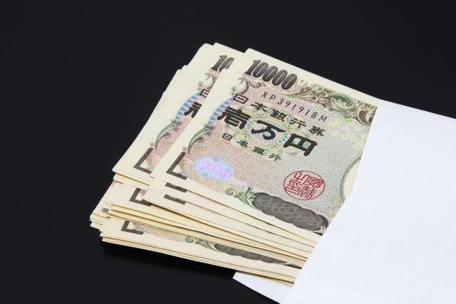 家族への役員報酬を増額することによる節税