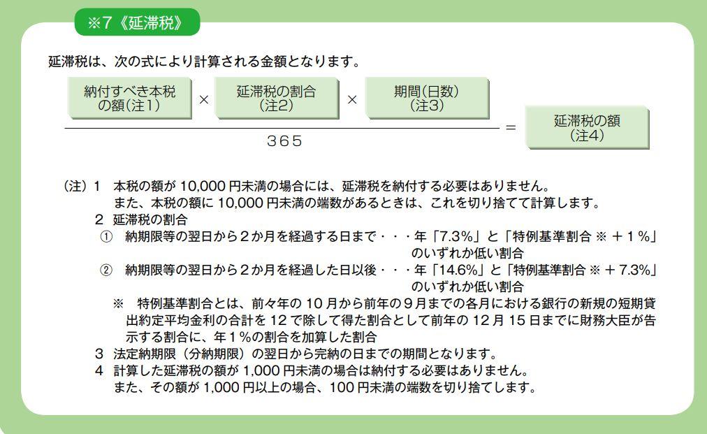 相続税の納税資金を確保する方法(2)