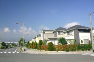 小規模宅地等の特例が適用される土地の種類のまとめ