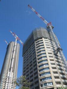居住用超高層建築物に係る課税の見直し