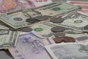 定期預金はそれまでの利息を含めて申告する必要があります