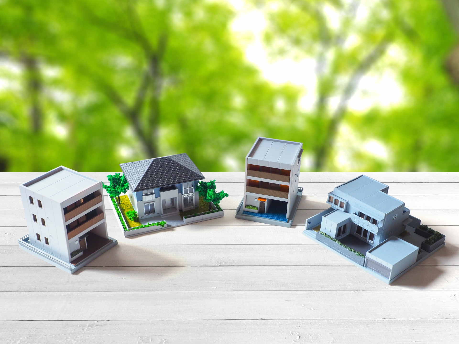 空き家に係る譲渡所得の特別控除の特例