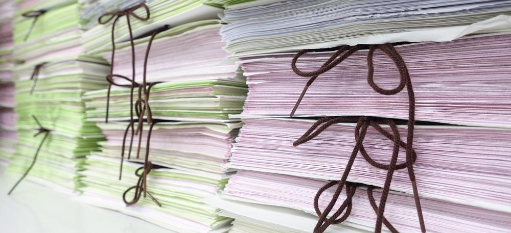相続放棄の必要書類の準備方法